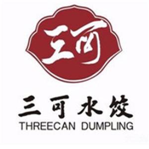 三可手工虾仁水饺
