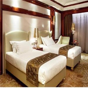 鑫澳酒店家具房間