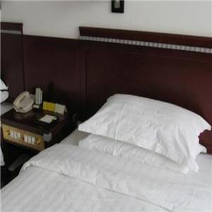 兴丰酒店家具白色