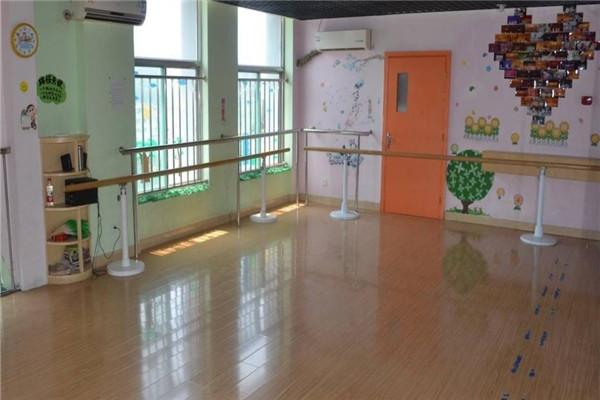 蒲公英藝術培訓學校練習室