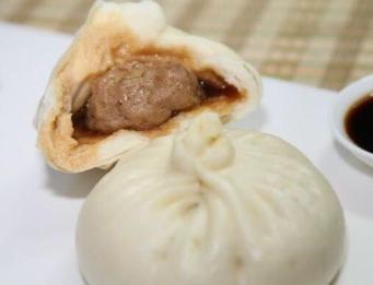 卤福记包子店产品4