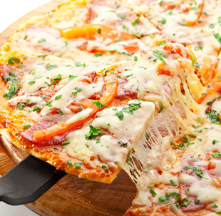 Dream意式卷筒披萨