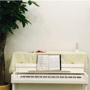 收放音樂英皇鋼琴展示