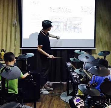 木子果音樂教育培訓