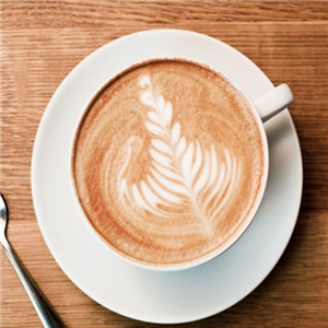 喜寶咖啡拉花
