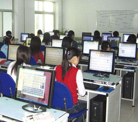啟點電腦培訓加盟