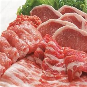 百德肉制品