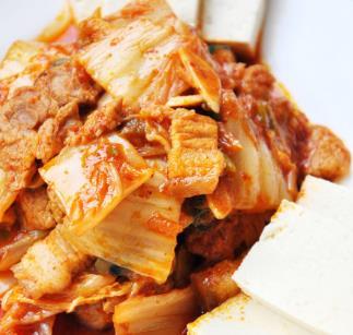 斑蘭葉風味餐廳白菜