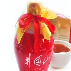 西峰紅米酒黃酒加盟