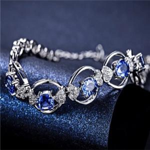 TFN蒂法妮珠宝手链
