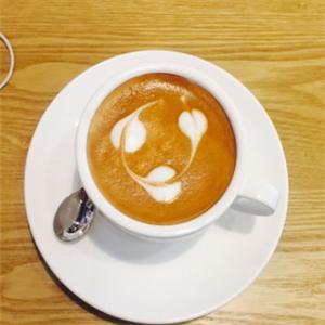 droptop咖啡拿鐵