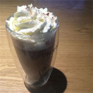 droptop咖啡奶香