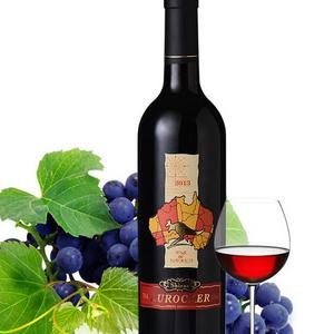 味覺西拉干紅葡萄酒加盟