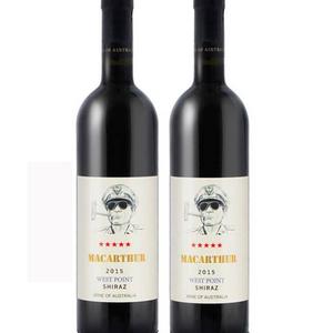 味覺西拉干紅葡萄酒純釀
