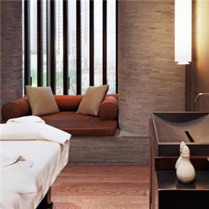 麗華園酒店燈籠