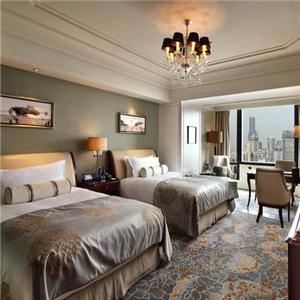 麗華園酒店彩燈