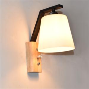百靈鳥照明壁燈