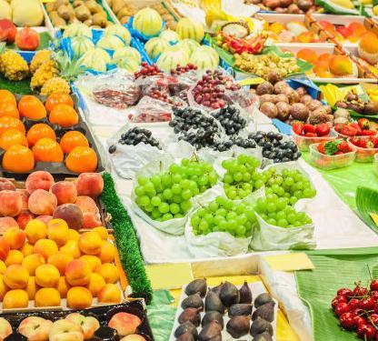 美阳果蔬超市