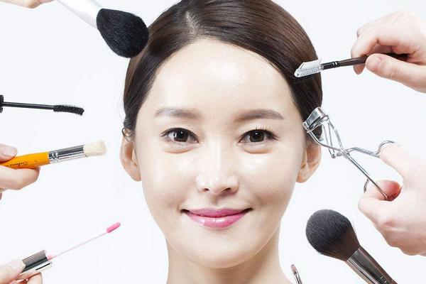 艾美韓式定妝時尚