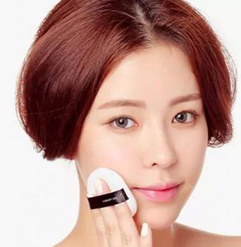 艾美韓式定妝潮流