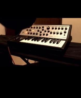 海上HiMUSIC音樂沙龍電子琴
