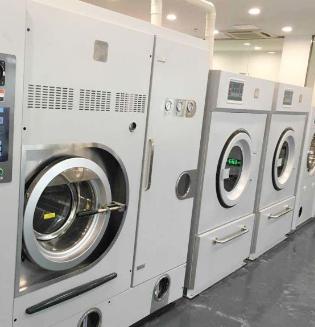 澳贝森科技干洗产品1