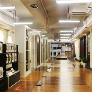 卓立裝飾建材地板