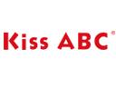 KISSABC童裝品牌logo
