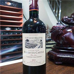 藍菲進口葡萄酒好喝