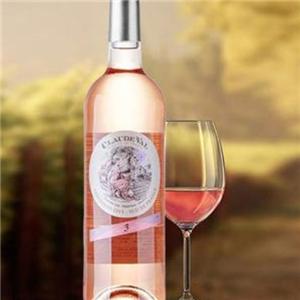 藍菲進口葡萄酒香氣