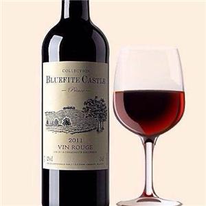 藍菲進口葡萄酒比例