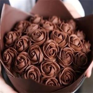 歌斐颂巧克力特点