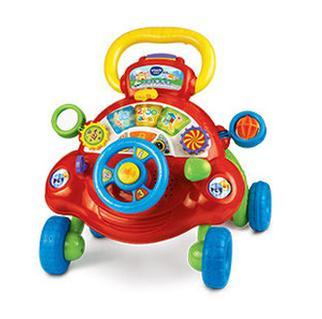 合一母嬰小車
