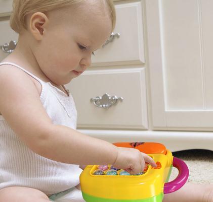 合一母嬰小玩具