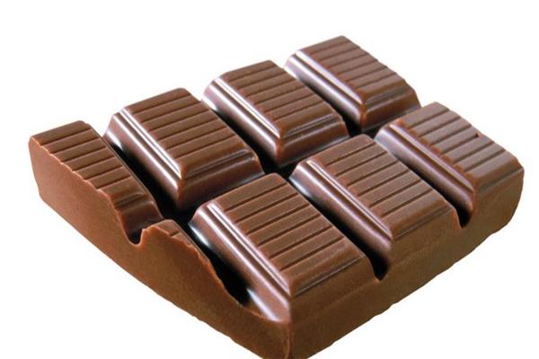 歌斐頌巧克力新品