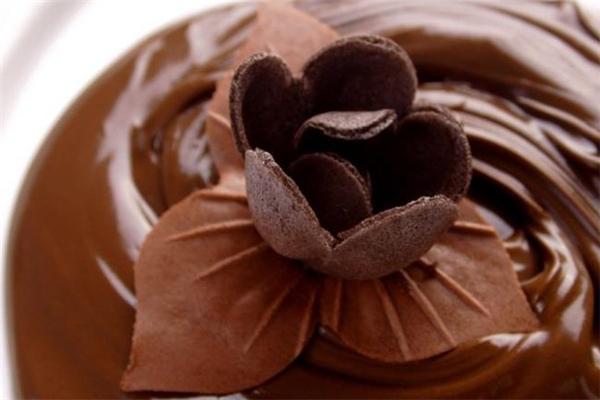 歌斐颂巧克力特色