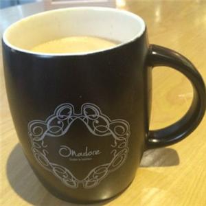 安乃迪尔咖啡黑糖玛奇朵