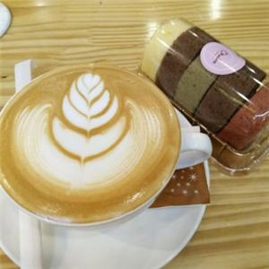 安乃迪尔咖啡拉花