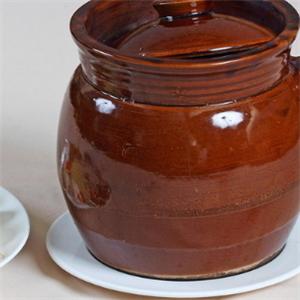小武义瓦罐煨汤