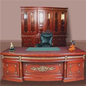 鼎美家私办公桌