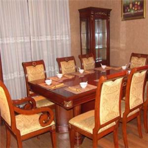 鼎美家私餐桌