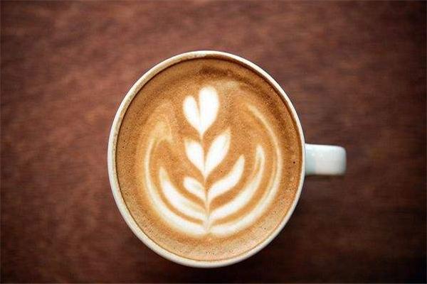Tims Coffee House蒂姆咖啡屋拉花