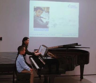 馬太鋼琴音樂藝術中心師資