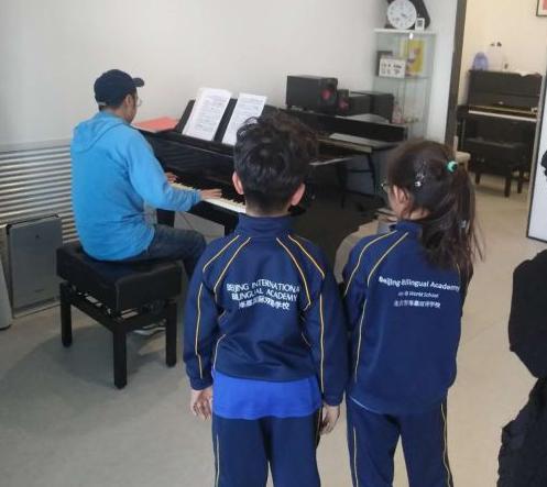 馬太鋼琴音樂藝術中心受歡迎