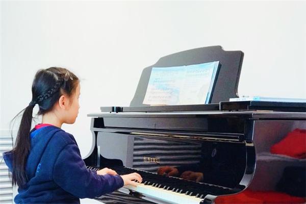 馬太鋼琴音樂藝術中心學員