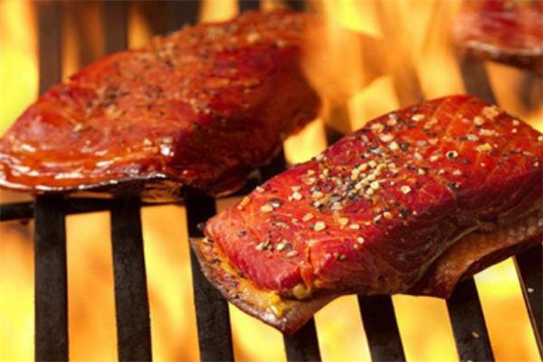 喜牛燒肉酒場宣傳