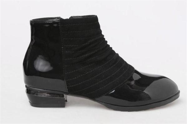 卡比丽尔女鞋黑色