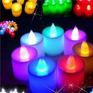 enjoy電子蠟燭