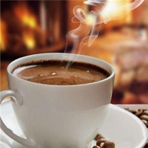 宜蓝咖啡雾气