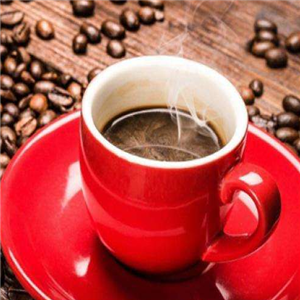 宜蓝咖啡红色